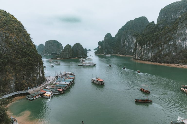 Ha Long Bay (2018)